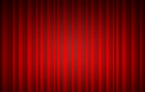 red curtains background theater curtains png