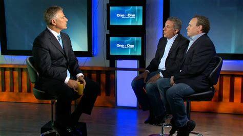 len bremen len berman and todd schnitt discuss their media careers