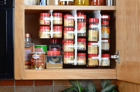 diy kitchen cabinet organizers of interesting models of