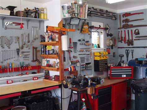 Garage Tools by Handy Tools Equipment Suggestions Roughtrax 4x4