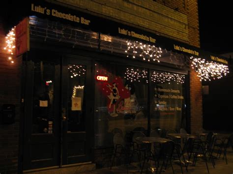 lulu s bar lulu s chocolate bar 42 martin luther king jr boulevard