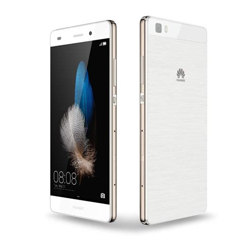 Huawei P8 Lite | huawei p8 lite white hjemmelektronikk cdon com