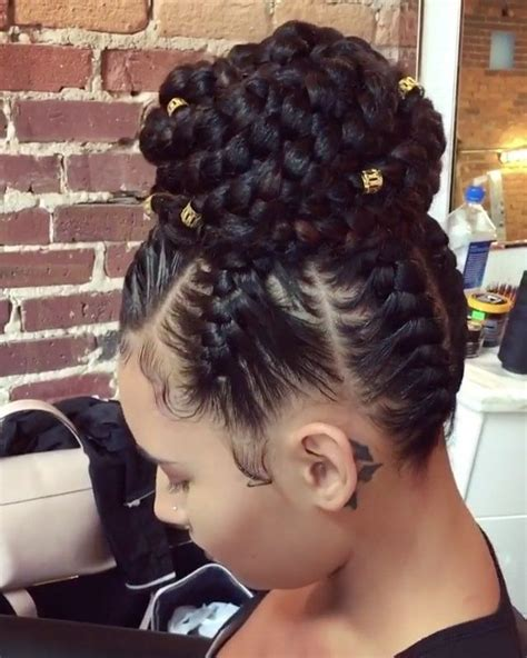 hair styles for who are eighty four years 25 best ideas about protective styles on pinterest