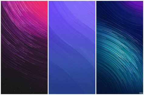 themes mix download xiaomi mi mix 2 wallpapers official theme star