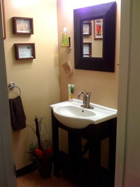 small 1 2 bathroom ideas pin by nick baggarley on home pinterest