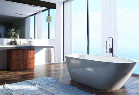 Incroyable Revetement Sol Salle De Bains #3: parquet-salle-de-bains.jpg