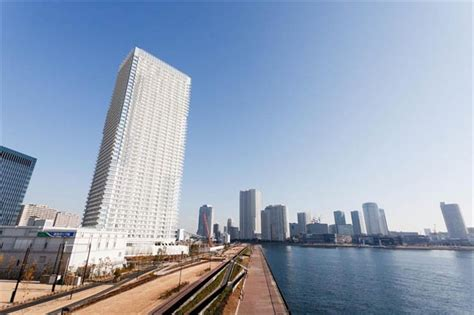 Rise Harumi tokyo s bayside apartment market is boiling but for how japan property central