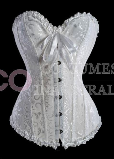 Black Up Bustier Dress Import Burlesque Corset Moulin Lace Up Bustier