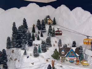Best christmas decors christmas village home decor