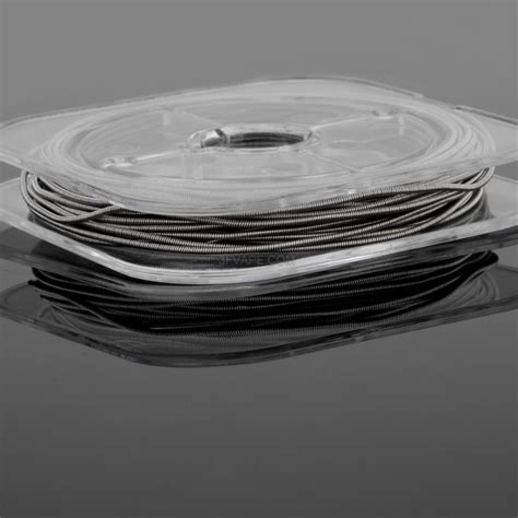 Vaportech Wire Stainless Steel 30 Ft 28 Awg excellent 32 awg wire diameter contemporary everything