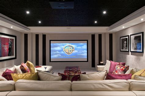 home theatre interiors in my shoes with hill house interiors hop interiors