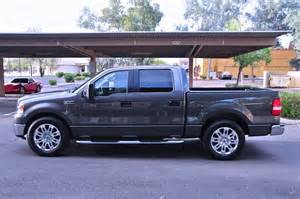 2008 Ford F150 Specs 2008 Ford F 150 Exterior Pictures Cargurus