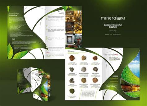 the best layout design brochure 20 beautiful exles of efficient brochure designs top