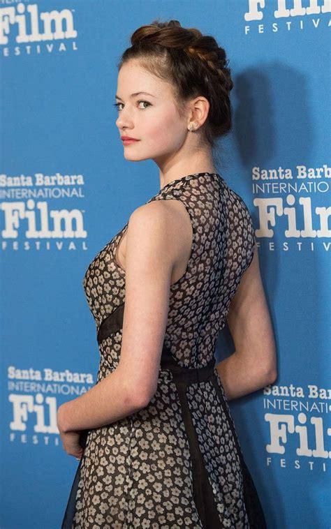 hollywood film twilight actress name mackenzie foy santa barbara 13 mackenzie foy