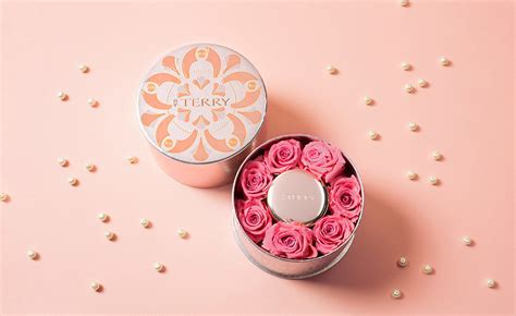 by terry baume de rose collection beautyminded by terry impearlious holiday collection beautylish