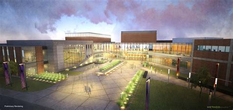 Utah State S Uvu Mba Program by Uvu To Get 52m For Performing Arts Center Kuer 90 1