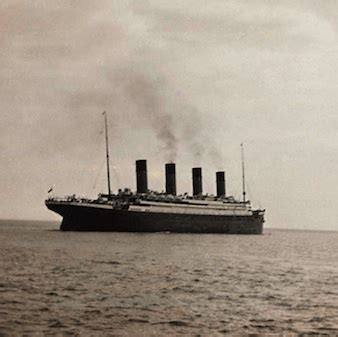 the loss of the s s titanic its story and its lessons books titanic was high tech marvel of its time computerworld