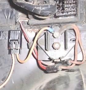 fiero fuel quot wire quot