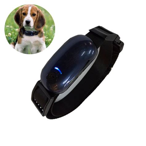 gps tracker for dogs ulincos ug08 gps tracker mini collar real time outdoor positioning tracking