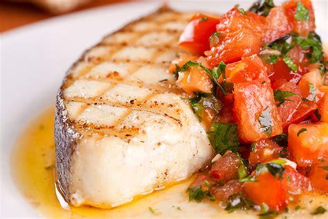 grilled halibut recipes