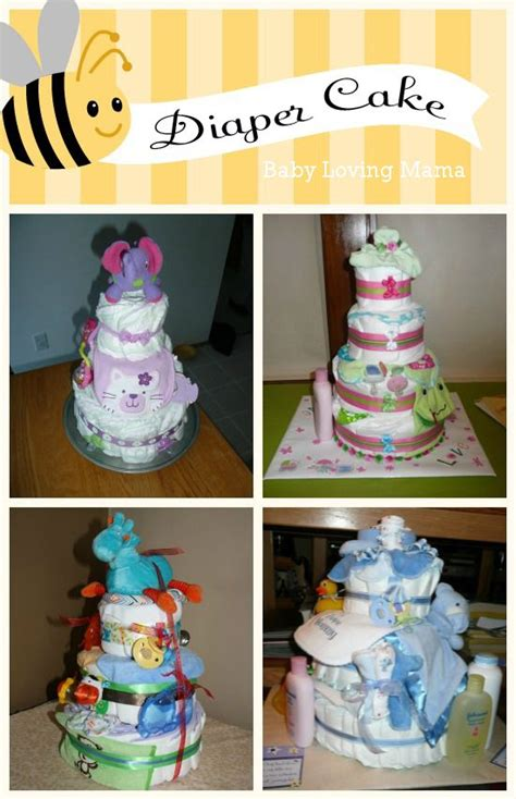 Craft Baby Shower Gifts by Baby Shower Gift Cake Craft Tutorial