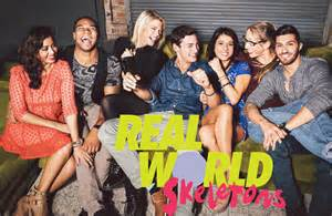 Real World Real World Skeletons Tv Series Mtv