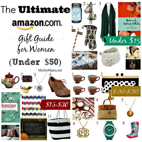 8 Gifts To Buy Other Peoples by The Ultimate Gift Guide For 50 M