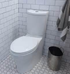 kohler bathroom toilets kohler persuade toilet remodelista