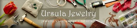 get paid to make jewelry at home ursula jewelry paid tutorials