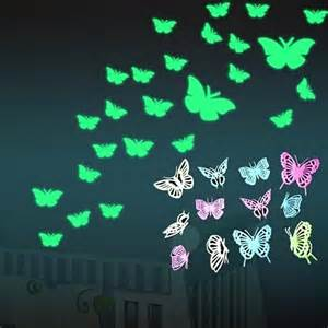 Silikon 3d Brown Line Glow In The For Samsung C9 Pro glow in the butterflies beautiful glow in the butterfly wall sticker light green 8