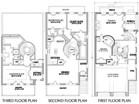 tri level floor plans floor plans for a house home design plans tri level floor