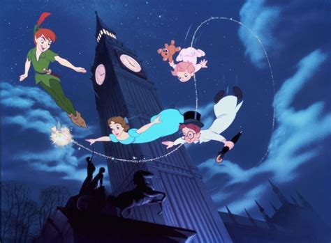 peter pan peter pan photo 16250025 fanpop