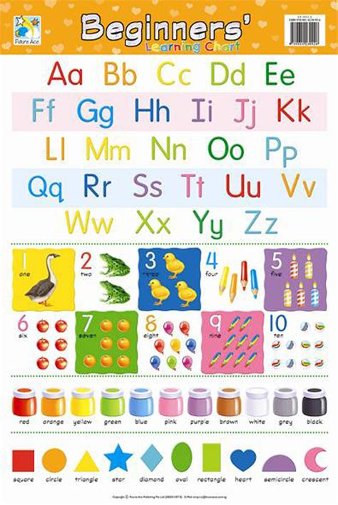 My Abc And My 123 Mini Board Book products craft materials stationery office