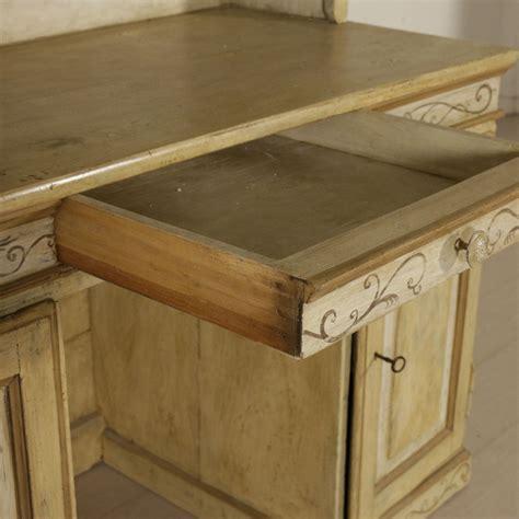 scrivania con alzata scrivania con alzata scrivanie e scrittoi antiquariato