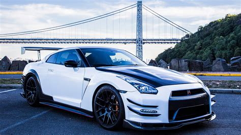 nissan modified modified nissan gtr review