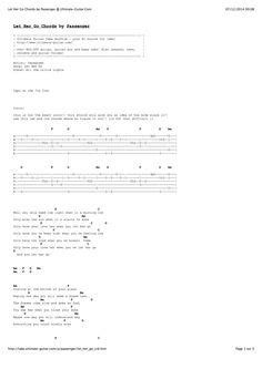ed sheeran perfect ultimate guitar love song lyrics for the a team ed sheeran with chords for
