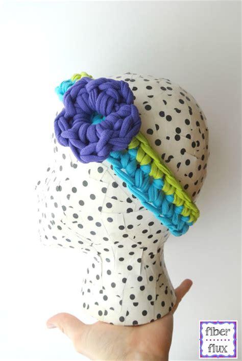 t shirt headband pattern fiber flux free crochet pattern t shirt yarn headband