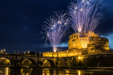 new year in europe rome new year copyright bokeh travel european best