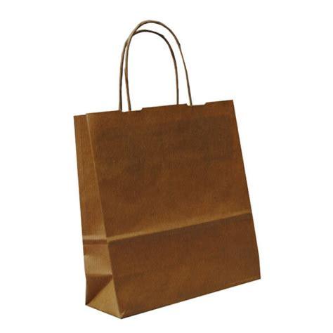 brown paper craft bags 45 brown paper favor bags kraft paper box etsy