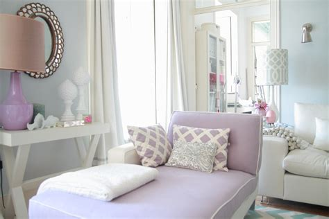 Pastel Room Decor Home Styling Antunes Myhome