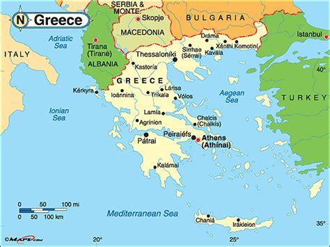 map world greece greece and mapskills think spot