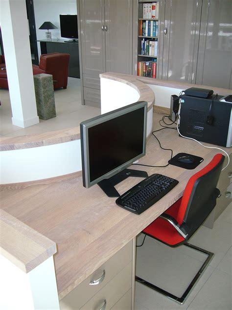 Bureau Maatwerk Rond Eikenhout In Nis Te Boveldt Bureau Rond