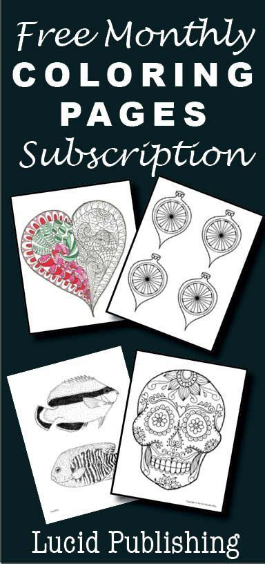 coloring books for adults subscription 100 best marine coloring pages images on