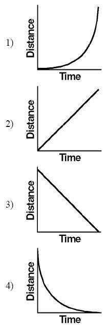 Physics: Graphing Motion Quiz! - ProProfs Quiz