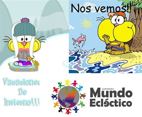 imagenes felices vacaciones de invierno frases de bienvenido invierno para compartir en whatsapp