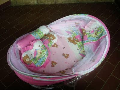 Tempat Tidur Bayi Merk Graco tempat tidur set kelambu goji baby pojok ibu dan balita