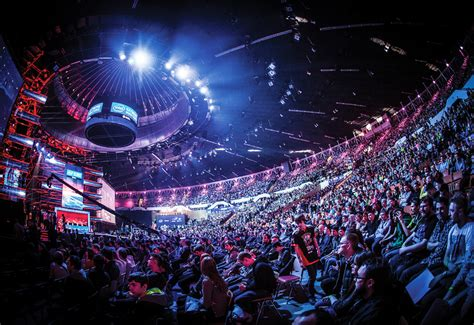 game industry events events for gamers how brand sponsorships are elevating esports