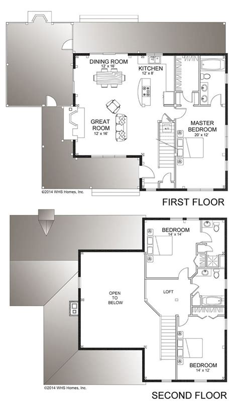 two story house plans with master on second floor two story house plans with master on second floor choice