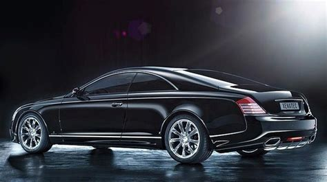 maybach mercedes coupe mercedes killing maybach in 2013 autotribute