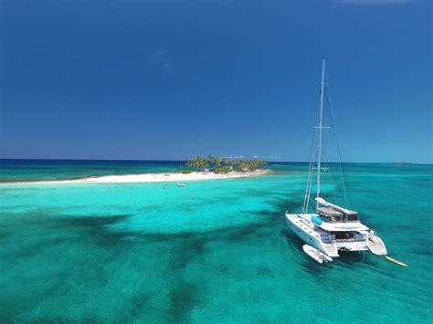 catamaran hire caribbean lagoon 620 for rent road town tortola caribbean sea